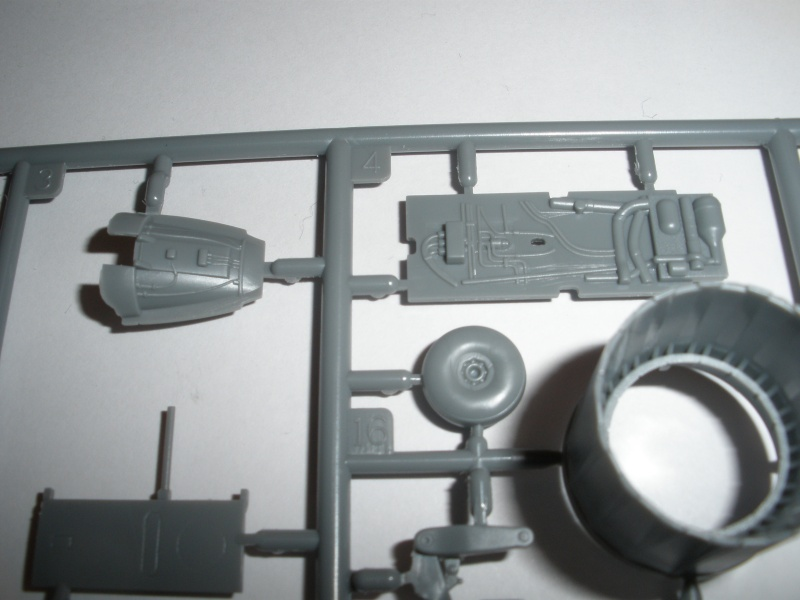 Revue IAI KFIR C2/C7 AMK. P3040222