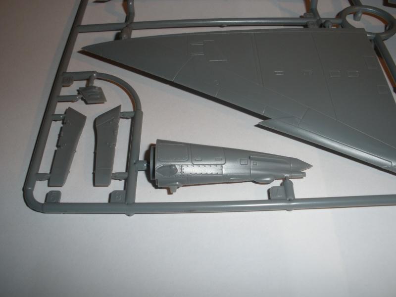 Revue IAI KFIR C2/C7 AMK. P3040225