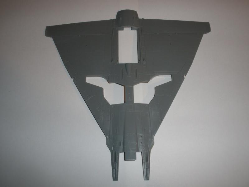Revue IAI KFIR C2/C7 AMK. P3040226