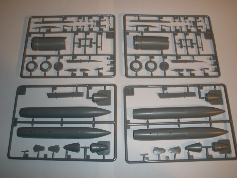 Revue IAI KFIR C2/C7 AMK. P3040228