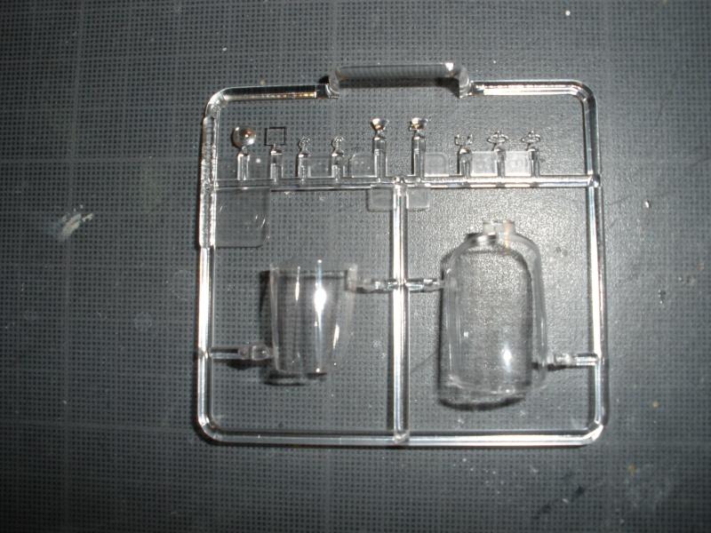 Revue IAI KFIR C2/C7 AMK. P3040231