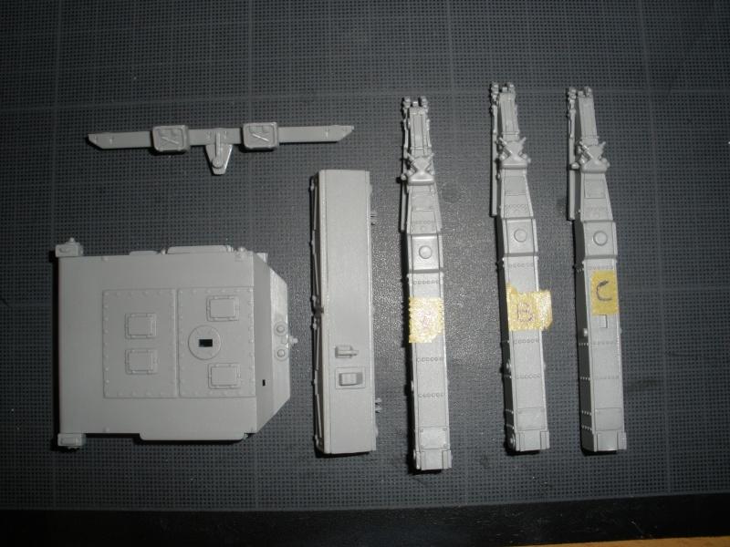 Montage SA-6 'Gainful' Pb160110