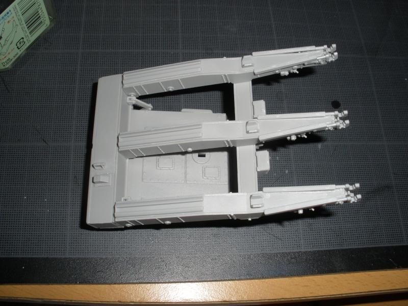 Montage SA-6 'Gainful' Pb160111
