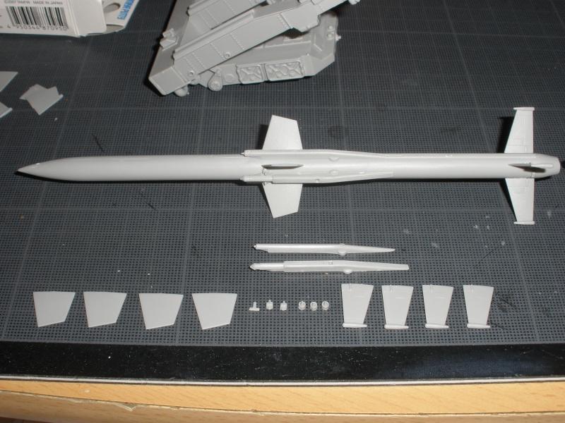 Montage SA-6 'Gainful' Pb190110