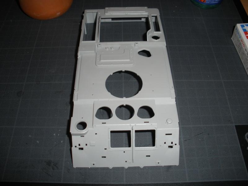 Montage SA-6 'Gainful' Pb210111