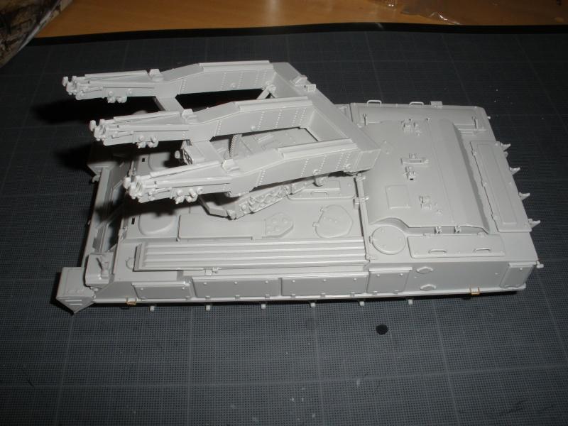 Montage SA-6 'Gainful' Pb250110
