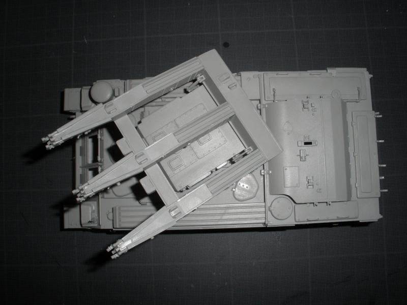 Montage SA-6 'Gainful' Pb250111