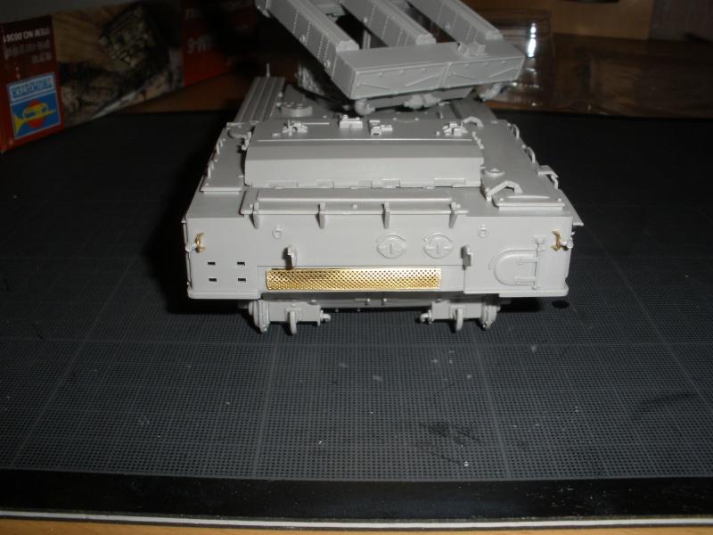 Montage SA-6 'Gainful' Pb250112