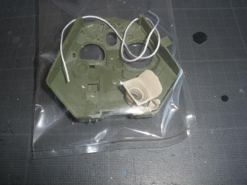 Revue de kit T-90A MENG échele 1/35. Pb250341