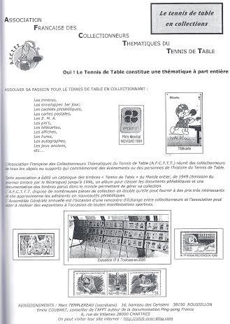 Bulletin ACEMA (Printemps 2014) - EMA Tennis de Table Acema_11