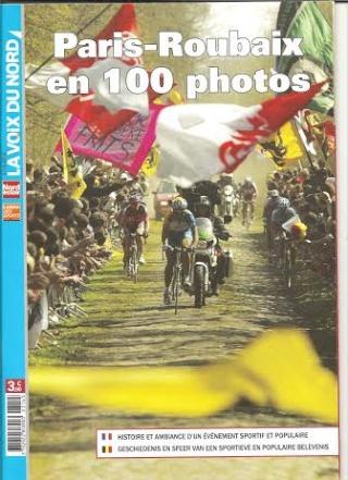 Supplément la Voix du Nord (Mars 2014) - Paris-Roubaix en 100 photos Parisr10
