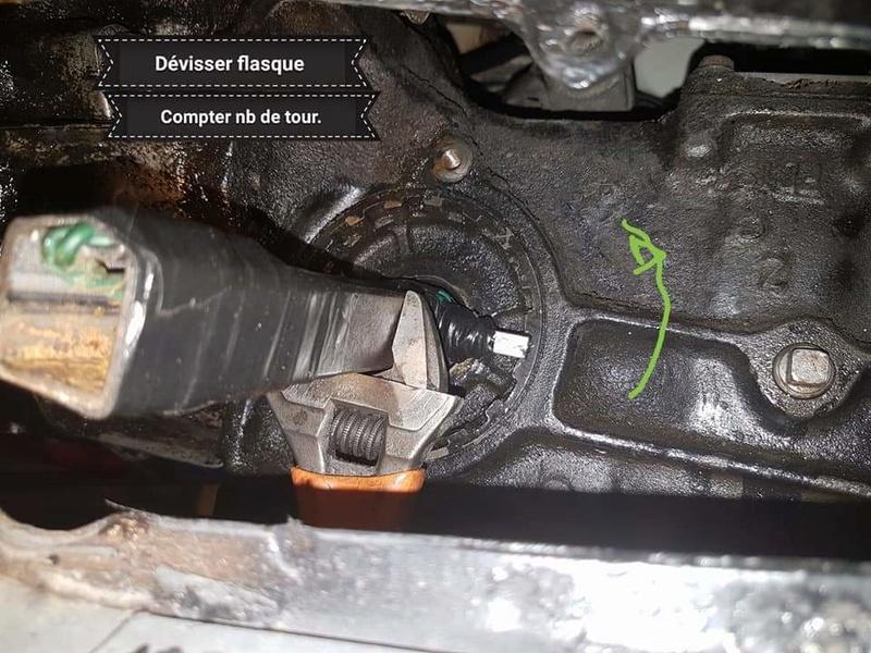 Tuto remplacement joints spi fuyard de boite de vitesse . Fb_img25