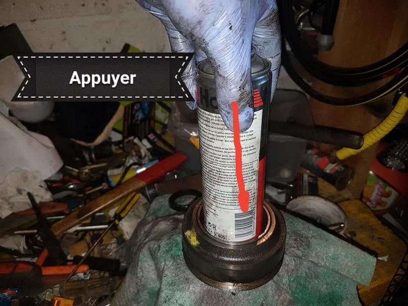 Tuto remplacement joints spi fuyard de boite de vitesse . Fb_img32