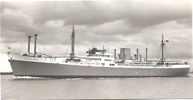 Belgian Shipping - CMB: Alex Van Opstael 1937 Cbbd6111