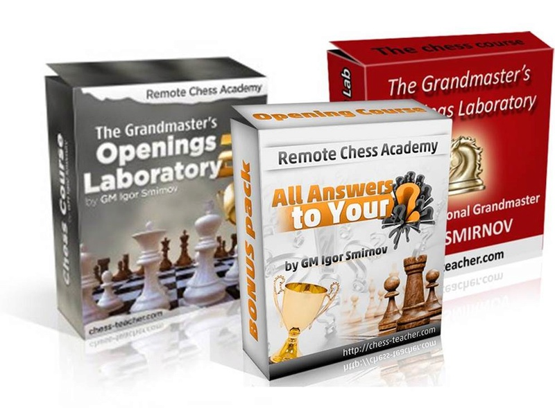 All Smirnov Courses + PDF's Openin10