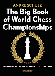 The Big Book of World Chess Championships Tylych11