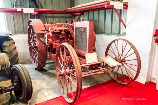 (02) Musée du machinisme agricole de La Ferté-Milon 26042011