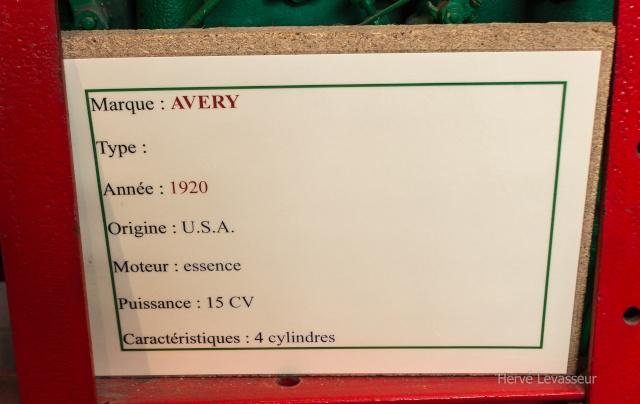 (02) Musée du machinisme agricole de La Ferté-Milon 26042012