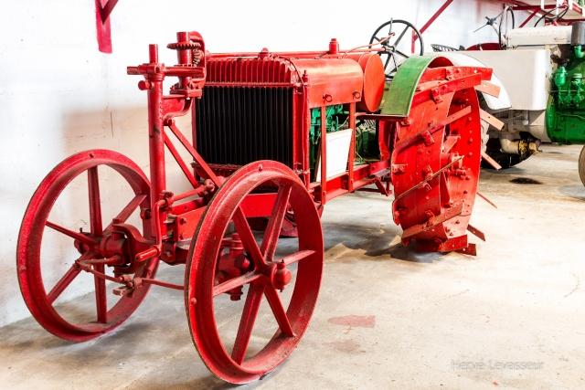 (02) Musée du machinisme agricole de La Ferté-Milon 26042013