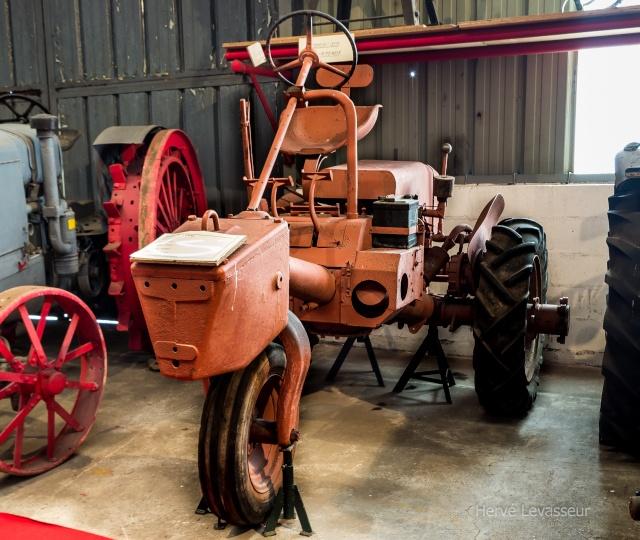 (02) Musée du machinisme agricole de La Ferté-Milon 26042015