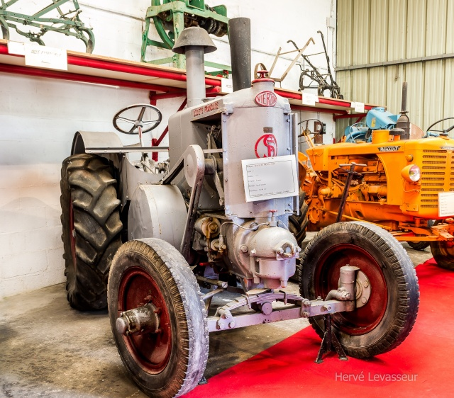 (02) Musée du machinisme agricole de La Ferté-Milon 26042017