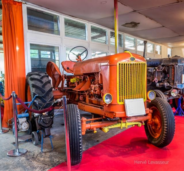 (02) Musée du machinisme agricole de La Ferté-Milon 26042020
