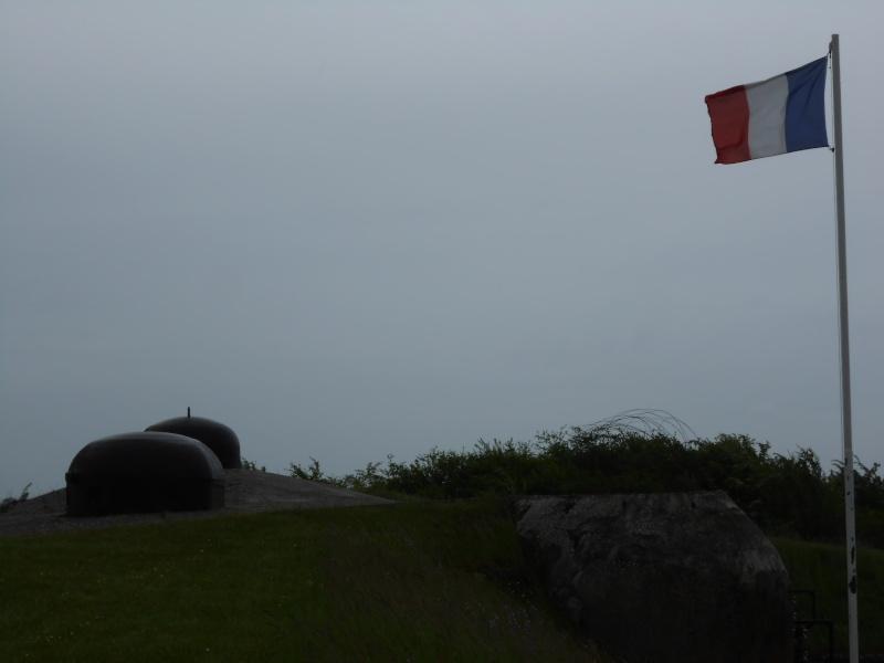 Fort Casso, structure de la Ligne Maginot Dscn1732