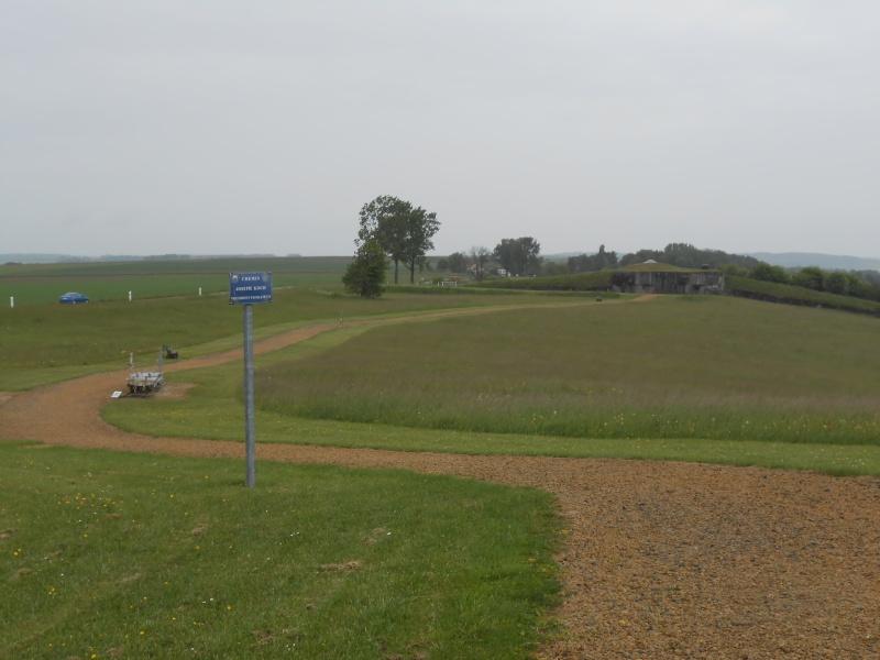 Fort Casso, structure de la Ligne Maginot Dscn1733