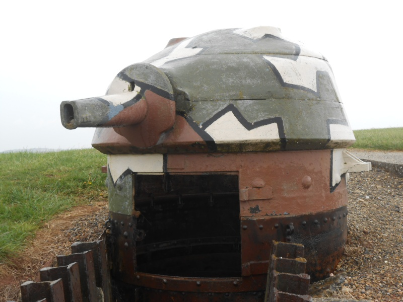 Fort Casso, structure de la Ligne Maginot Dscn1734