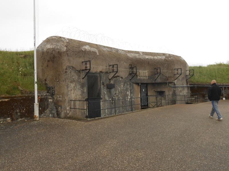 Fort Casso, structure de la Ligne Maginot Dscn1735