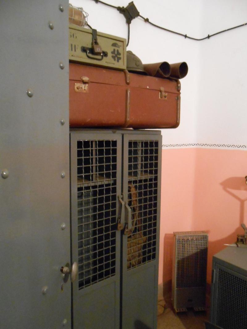Fort Casso, structure de la Ligne Maginot Dscn1755