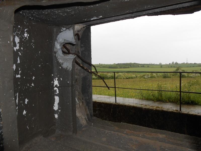 Fort Casso, structure de la Ligne Maginot Dscn1759