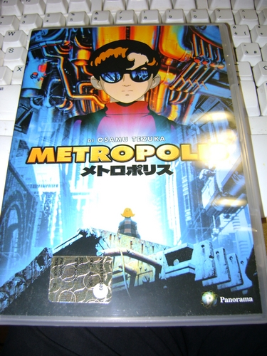 VENDO VHS  & DVD del MONDO DISNEY & ANIME GIAPPONESI Metrop10