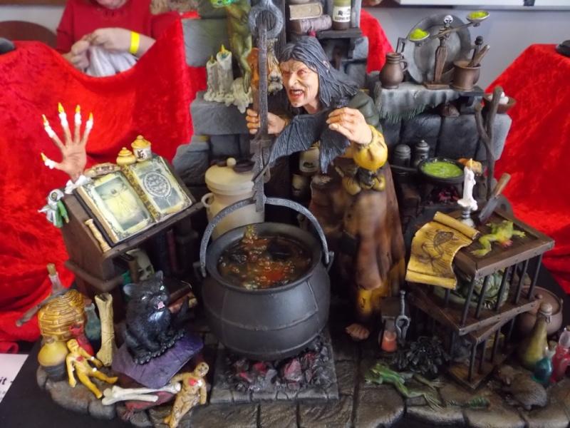 Salon de la maquette du Relecq-kerhuon 26 et 27 octobre 2013 Imgp3676