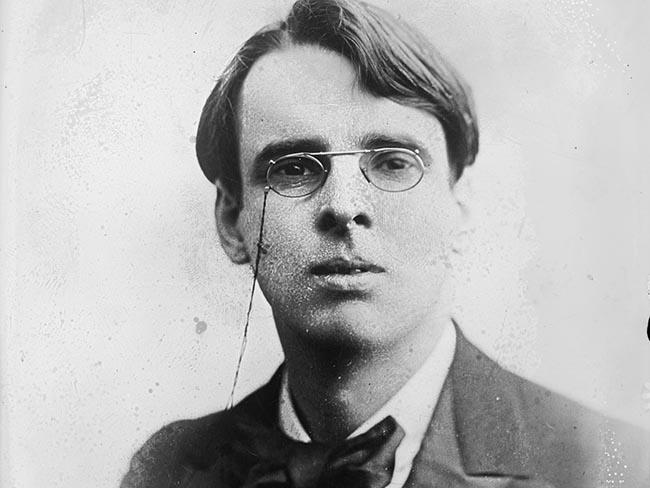 William Butler Yeats Willia10
