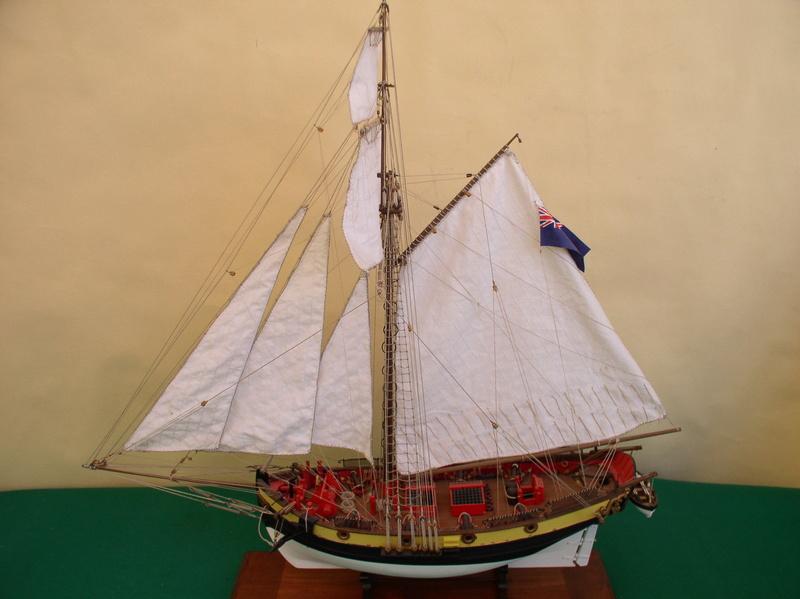 Galleria di SALVATORE ZAPPALA' (Le Barche di Salvo) - Pagina 4 0210