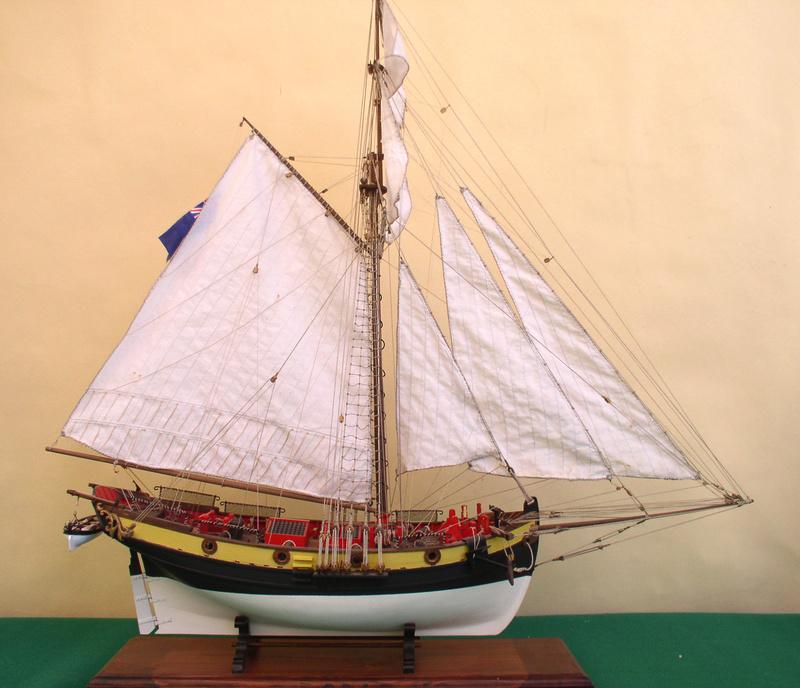 Galleria di SALVATORE ZAPPALA' (Le Barche di Salvo) - Pagina 4 0310