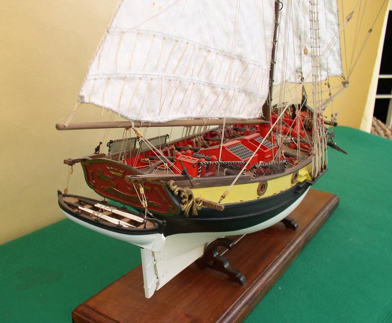 Galleria di SALVATORE ZAPPALA' (Le Barche di Salvo) - Pagina 4 0610