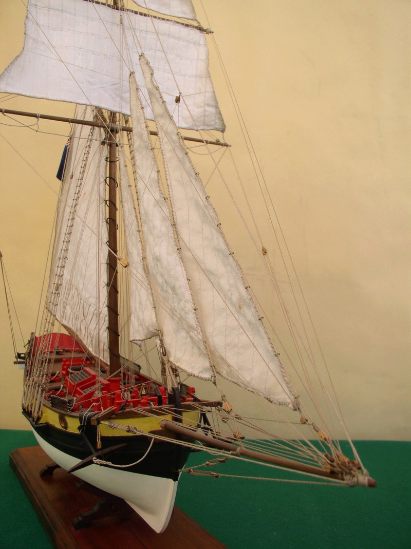 Galleria di SALVATORE ZAPPALA' (Le Barche di Salvo) - Pagina 4 1010