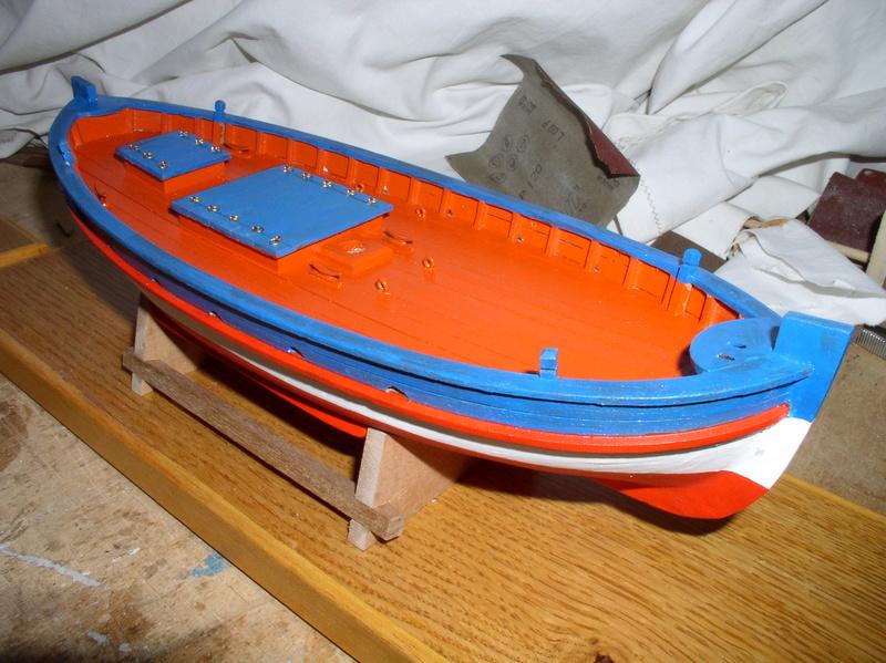 Galleria di SALVATORE ZAPPALA' (Le Barche di Salvo) - Pagina 5 2001-110