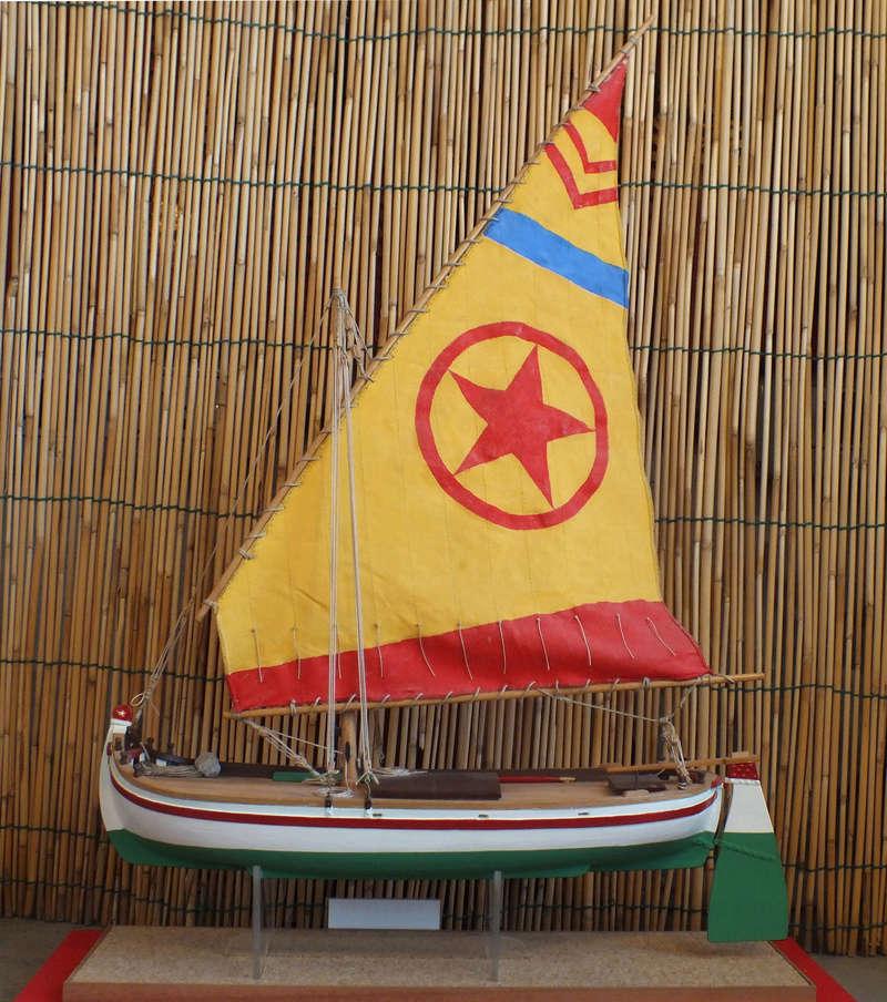 Galleria di SALVATORE ZAPPALA' (Le Barche di Salvo) - Pagina 4 A10