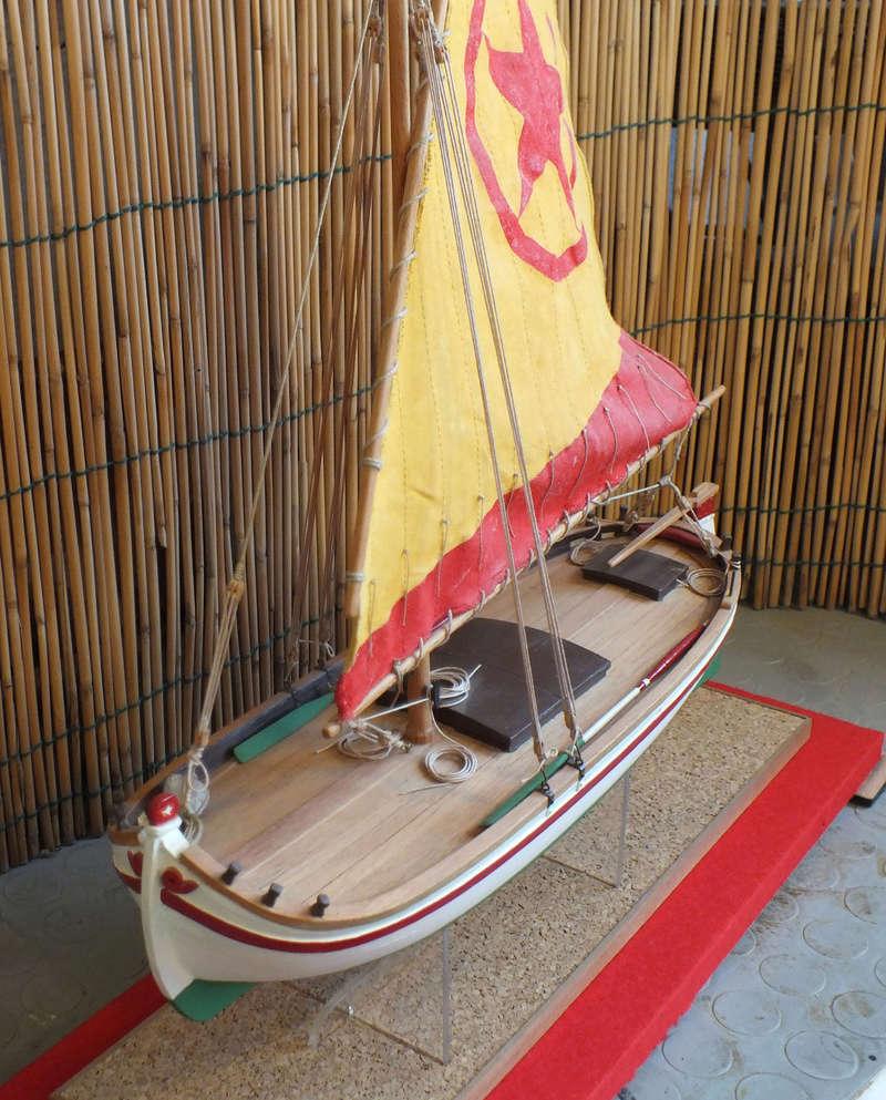 Galleria di SALVATORE ZAPPALA' (Le Barche di Salvo) - Pagina 4 B10