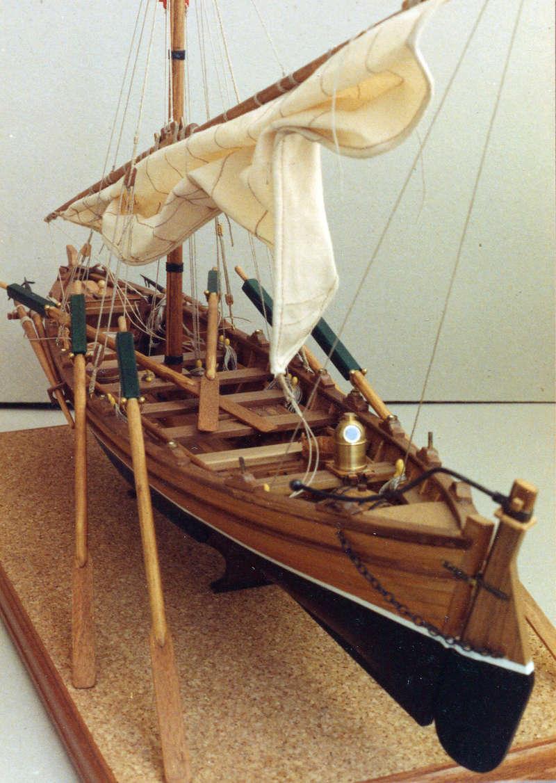 Galleria di SALVATORE ZAPPALA' (Le Barche di Salvo) - Pagina 5 Baleni11
