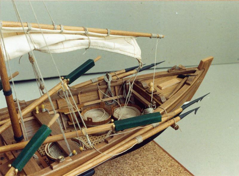 Galleria di SALVATORE ZAPPALA' (Le Barche di Salvo) - Pagina 5 Baleni12