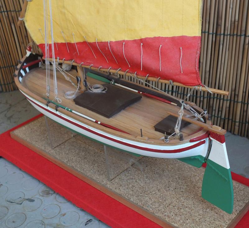 Galleria di SALVATORE ZAPPALA' (Le Barche di Salvo) - Pagina 4 D10