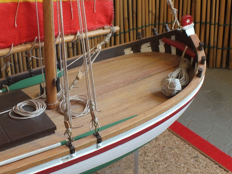 Galleria di SALVATORE ZAPPALA' (Le Barche di Salvo) - Pagina 4 D110