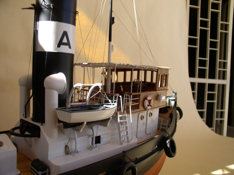 Galleria di SALVATORE ZAPPALA' (Le Barche di Salvo) - Pagina 4 P1010035