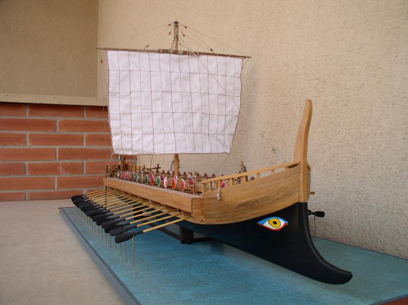 Galleria di SALVATORE ZAPPALA' (Le Barche di Salvo) - Pagina 5 P1010040