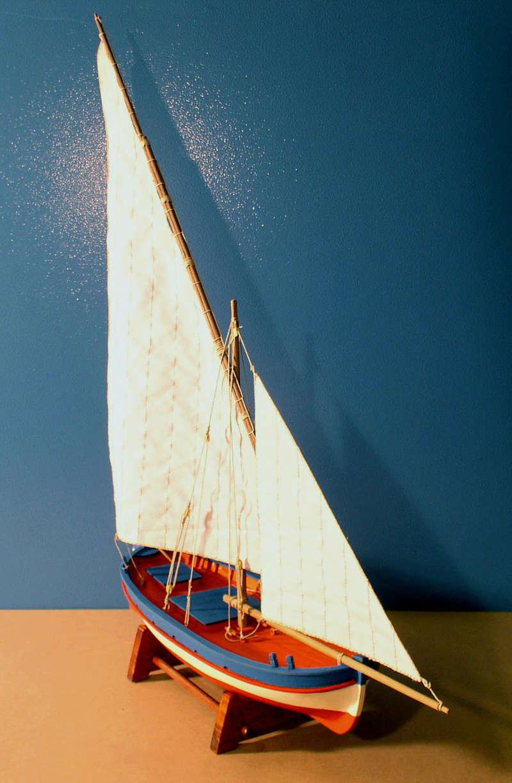 Galleria di SALVATORE ZAPPALA' (Le Barche di Salvo) - Pagina 5 P1010043