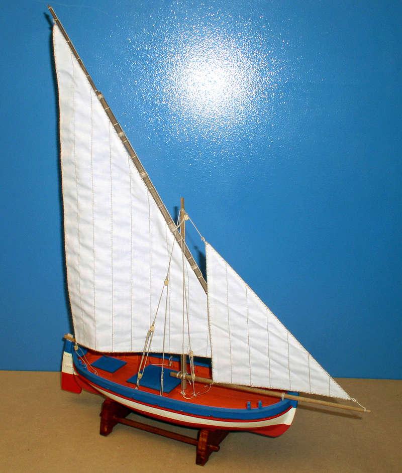 Galleria di SALVATORE ZAPPALA' (Le Barche di Salvo) - Pagina 5 P1010044